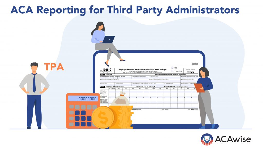 ACA Reporting for Third-Party Administrators