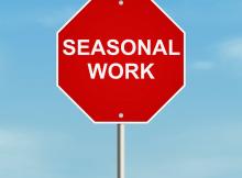 Seasonal Employees ACA