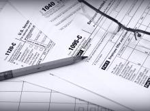 IRS Form 1095 C