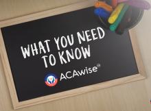 ACA State Filing