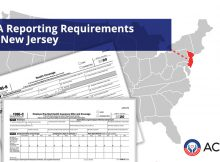 New Jersey ACA Reporting Requirements